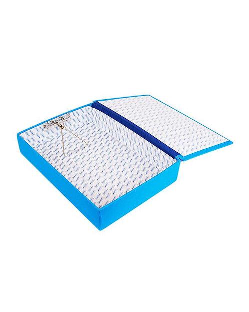 Globe Lid Box File