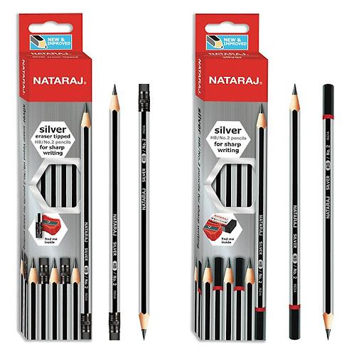 Nataraj Pencils - 12 Pcs