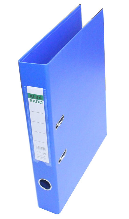 PVC Narrow Box File