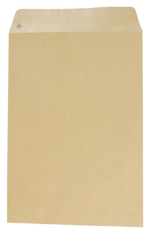 C4 Brown Envelope - 50 Pcs