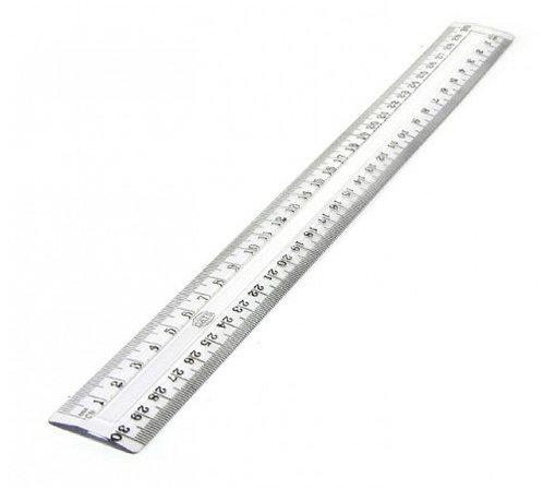 Haco Ruler 30cms