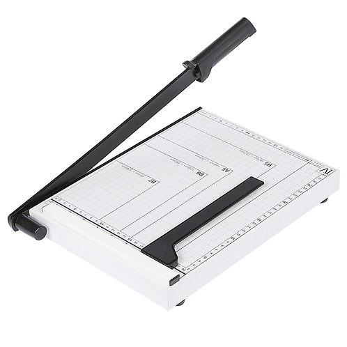 A4 Paper Cutter Metallic