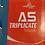 Thumbnail: A5 Triplicate Book