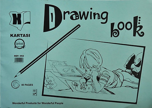 A3 Drawing Book