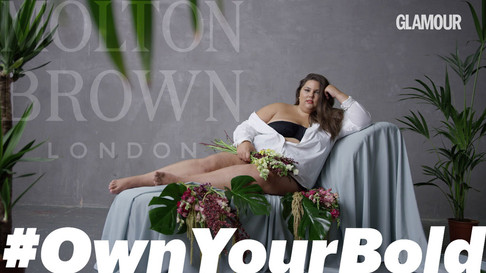 Glamour | Molton Brown - Own Your Bold