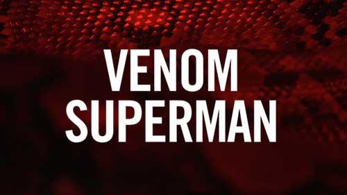 Venom Superman