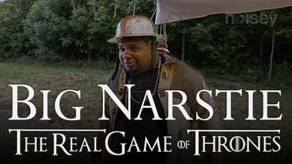 Big Narstie