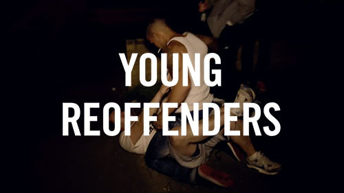Young Reoffenders
