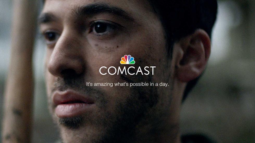 Comcast TVC