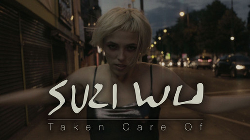 Suzi Wu - Taken Care Of
