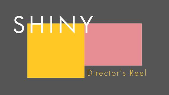Directors Showreel