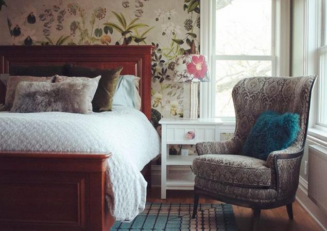 Minneapolis Master Bedroom