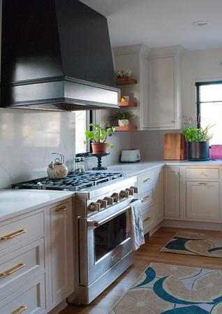 Minneapolis Kitchen