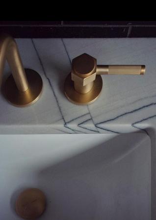 Minneapolis Master Bathroom