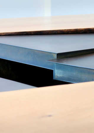 Custom Table Detail