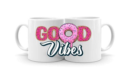 Чаша Good Vibes