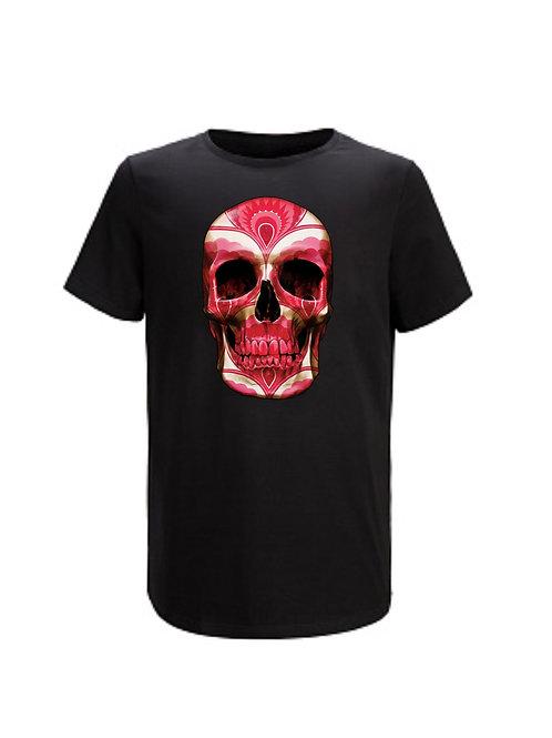 Тениска Skull 3