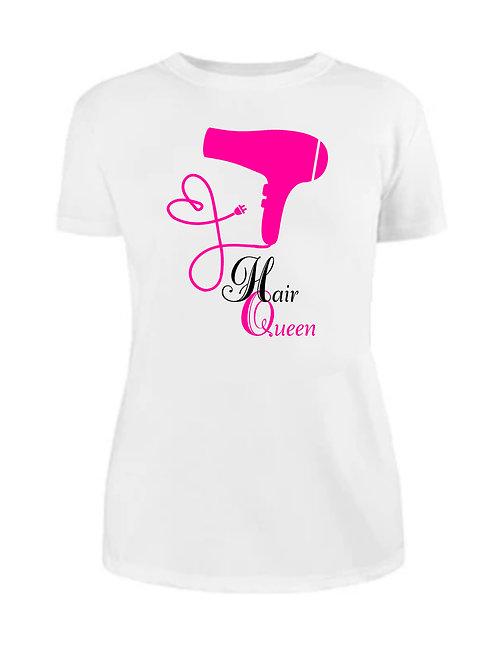 Тениска Hair Queen