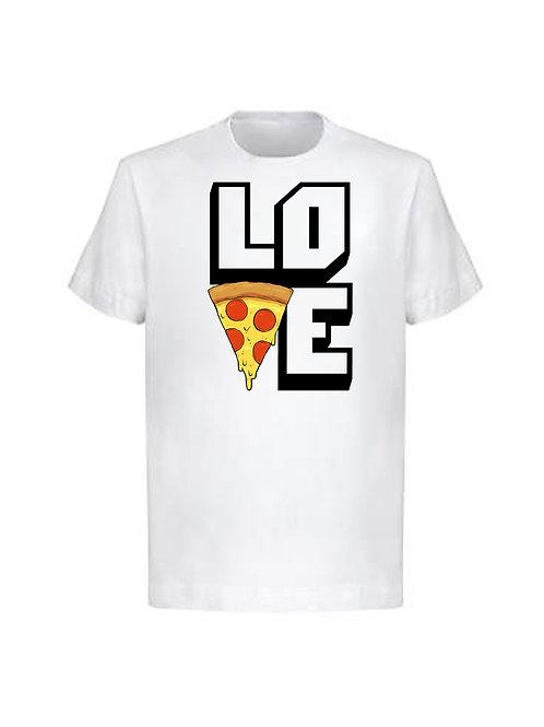 Тениска Love Pizza