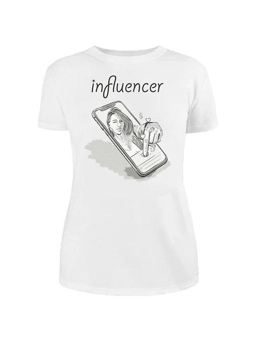 Тениска Influencer