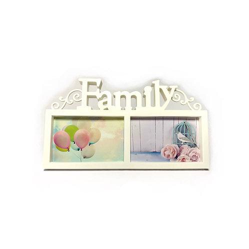 Рамка за снимки Семейство