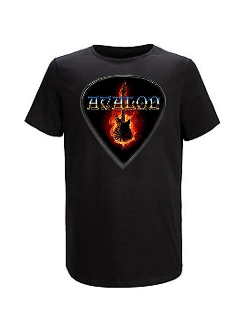 Тениска Avalon Band