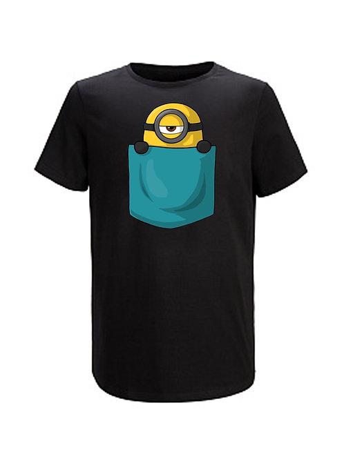 Тениска Minion