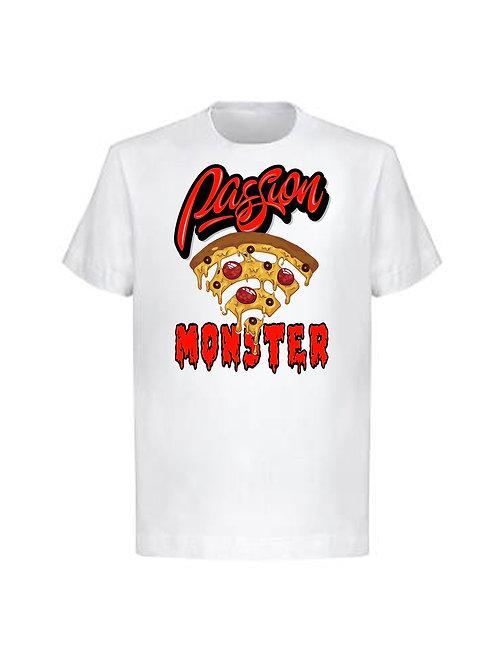 Тениска Passion Monster 2