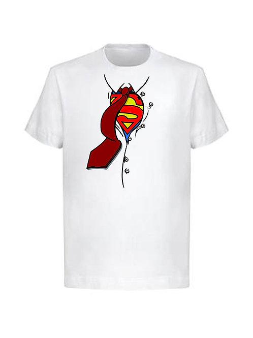 Тениска Superman