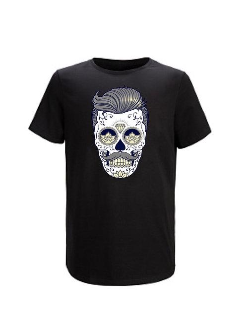 Тениска Skull 2