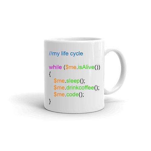 Чаша Life Cycle