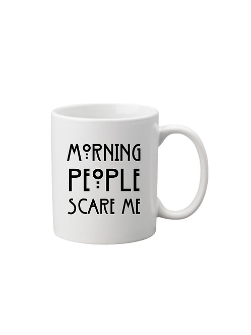 Чаша Morning People