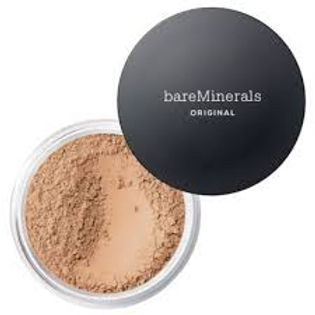 bareMinerals Event Makeup