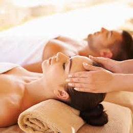 Side by Side Signature Massage