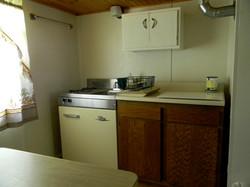 Cabin Kichenette