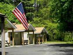 Nob Hill Cabins