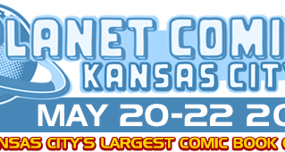 Planet Comicon Kansas City 2016 - May 20-22