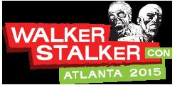 Walker Stalker Atlanta, GA Oct. 30-Nov. 1, 2015