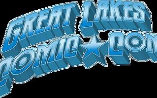 The Great Lakes Comic-Con, Feb 26-27, 2016