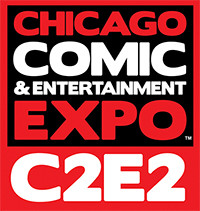 Chicago C2E2 March 18 - 20, 2016 | South Building At McCormick Place