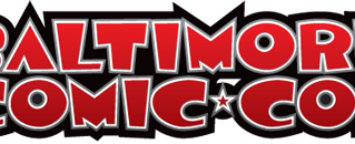 Baltimore Comic-Con Sept 2015