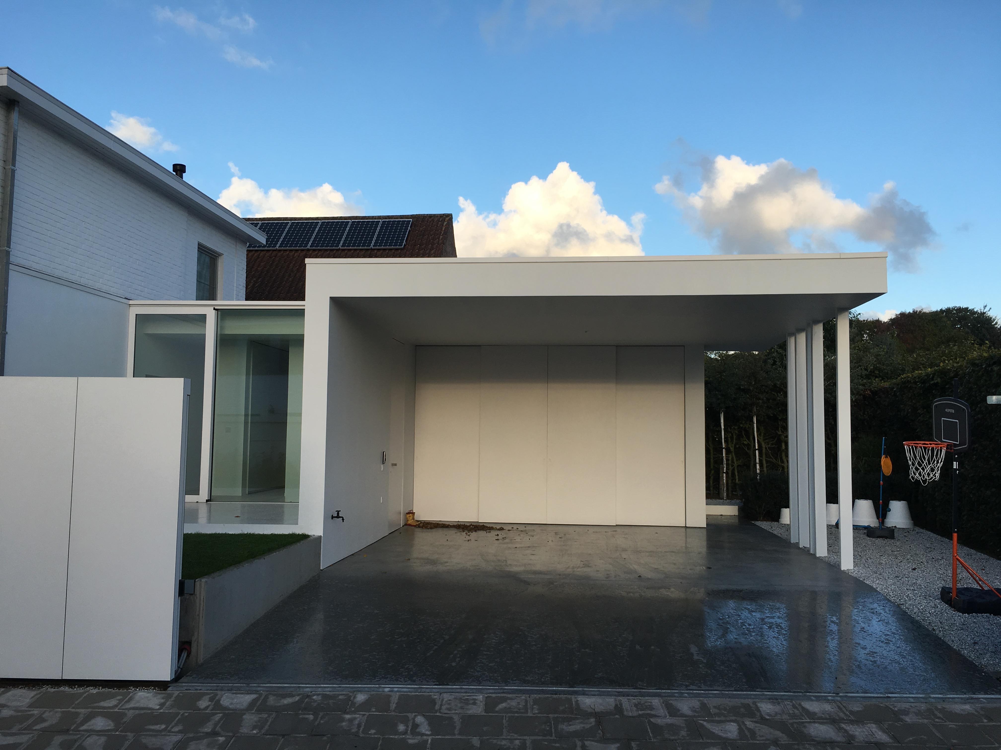 Schilderwerken West-Vlaanderen | Parket West-Vlaanderen | Schrijnwerken West-Vlaanderen