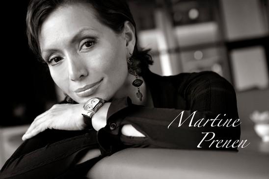 Martine Preenen