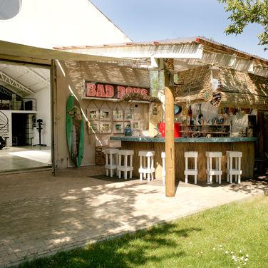 Beachbar studio