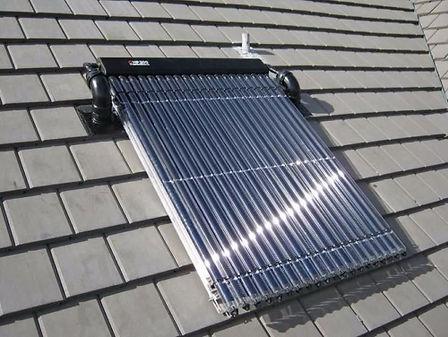 zonneboilers Waregem, Ostijn sanitair en henieuwbare energie Waregem