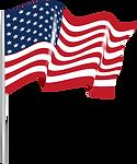 US_Waving_Flag_Transparent_PNG_Clip_Art_