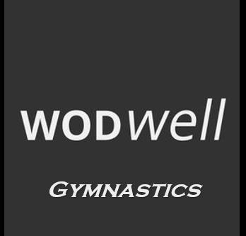 WODWell Gymnastics WODs