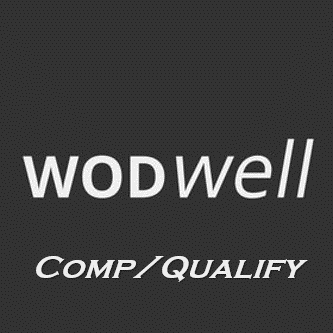 WODWell Competition/Qualifier WODs