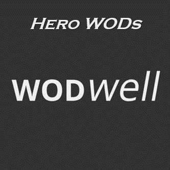 WODWell Hero WODs
