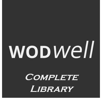 WODWell Complete Library